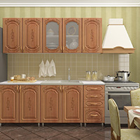 Кухонные комплекты